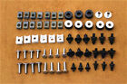 Fairing Bodywork Kit Bolts Screws Fit HONDA CBR929RR CBR954RR CBX CBX250 CM400T