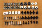 Fairing Bodywork Kit Bolts Screws Fit HONDA CRF250L CRF250R CRF450R Forza DN-01
