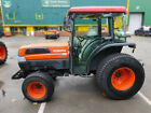 Kubota L5030 Compact Tractor with Cab used secondhand Kubota tractor
