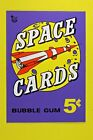 1957 Topps Space Cards 14