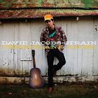 Terraplane Angel Jacobs-Strain, David Audio CD