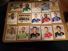 2018 Panini World Cup Stickers Collection Russia Soccer Cards 20
