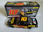 NASCAR 124 Scott Riggs 10 Stanley Tools 2007 Dodge Charger Diecast Car