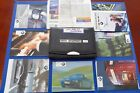2004 BMW E46 M3 Convertible Cabriolet Owner Manuals Operator Books Package T103