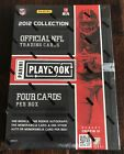 2 Box Lot 2012 Panini Playbook Football Factory Sealed Hobby Possible Luck Auto