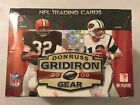 2009 Donruss Gridiron Gear Football 4