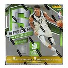 2017-18 PANINI SPECTRA BASKETBALL HOBBY SEALED BOX AUTO PATCH ROOKIE SP