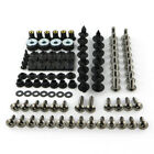 Screw Fairing Bolts Kit For Suzuki GSX1300R Hayabusa GSX-S1000/F GSX 1100 Katana
