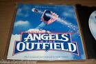 Angels In The Outfield NM CD Score Randy Edelman Soundtrack