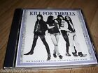 Kill for Thrills NM DADC CD Dynamite From Nightmareland Hair Heavy Metal