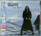 OLIVER WEERS-GET READY-JAPAN CD BONUS TRACK F25