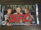 Chuck Liddell Cards, Rookie Cards and Autographed Memorabilia Guide 14