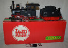 LGB No 2015D 0 4 0 Locomotive and Tender 992015 G Scale in Box