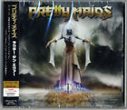 PRETTY MAIDS-LOUDER THAN EVER-JAPAN CD G09