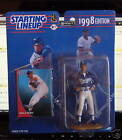 HIDEO NOMO STARTING LINEUP 1998 EDITION LOS ANGELES DGR