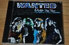 WANTED Over The Top CD 1993 JAPAN press RARE HAIR METAL Pangea GREAT KING RAT
