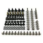 Full Fairing Bolts For Honda VFR750/750F VFR800/Crossrunner VFR1200F/Crossrunner