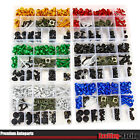 Complete Fairing Bolts Screws Bodywork Kit For Yamaha YZF R6 R1 R3 R25 FZ07 FZ09