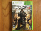 Gears of War 3 (Microsoft Xbox 360, 2011)