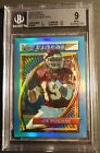 1994 Topps Finest Football Cards 5