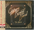 GRAHAM BONNET BAND-THE BOOK-JAPAN 2 CD BONUS TRACK I19