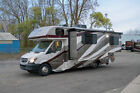 Forest River Sunseeker 2400W Mercedes Diesel Sprinter Motorhome RV Forester