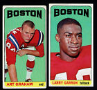 1965 Topps Football Cards 11