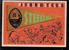 1959 Topps Football Cards 2