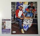 Yasiel Puig Signs Exclusive Autograph Deal with Topps 19