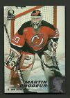 Martin Brodeur Cards, Rookie Cards and Autographed Memorabilia Guide 4