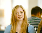 Sexy Mean Girls Amanda Seyfried Autographed Signed 8x10 COA