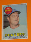 Don Drysdale Cards and Autographed Memorabilia Guide 12