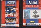 2010-11 Score Rookie and Traded Hockey Short Printed Rookie Card Revealed 4