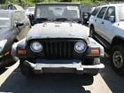 Driver Front Spindle/Knuckle Without ABS Fits 90-95 97-06 WRANGLER 12901273