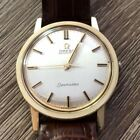 Vintage Omega Seamaster Automatic Watch 1960's