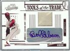 Bob Gibson Cards, Rookie Card and Autographed Memorabilia Guide 17
