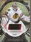 Corey Crawford Cards, Rookie Cards and Autographed Memorabilia Guide 6