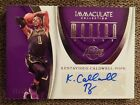 2017-18 Panini Immaculate Collection Basketball Cards 14