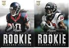 2013 Prestige Football Variation Short Prints Guide 19