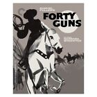 CRITERION COLLECTIONS BRCC2942BD FORTY GUNS BLU RAY 1957 WS BW ENGLISH UNCO