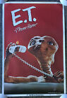 1982 E.T. Phone Home movie poster #4 23x35