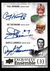 Paul Hornung Cards, Rookie Card and Autographed Memorabilia Guide 4