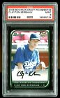 Clayton Kershaw Rookie Cards and Autograph Memorabilia Guide 38
