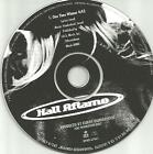 Kurt of Metal Church HALL AFLAME One time Winner PROMO DJ CD Single 1991 USA