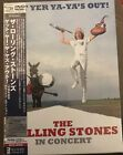 Rolling Stones Get Yer Ya-Ya's Out! New Sealed Japan Import Cd Box Set Rare
