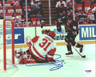 Curtis Joseph Cards, Rookie Cards and Autographed Memorabilia Guide 34