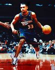 Grant Hill Rookie Cards and Memorabilia Guide 57