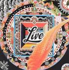The Distance To Here Live Audio CD