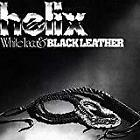 Helix - White Lace And Black Leather - Expanded Edition (NEW CD)