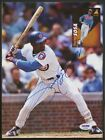 Sammy Sosa Cards, Rookie Cards and Autographed Memorabilia Guide 37